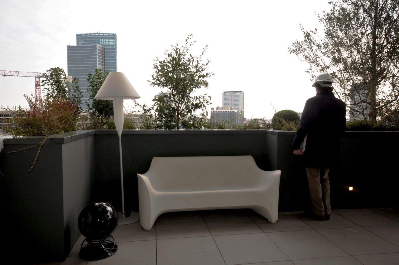 Il bosco verticale grattacielo pi bello al mondo for Corso arredatore d interni milano
