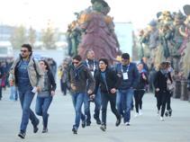 Expo, battuto il record: sabato 26 settembre 259.093 visitatori File chilometriche|Ultimi 50 giorni