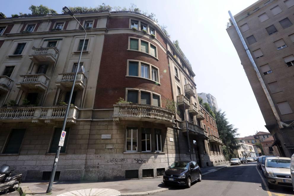Sequestrata la casa di corona for Corriere casa