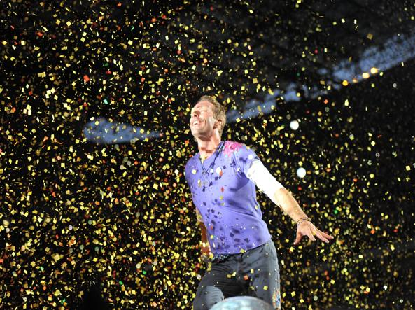 Coldplay (Newpress)
