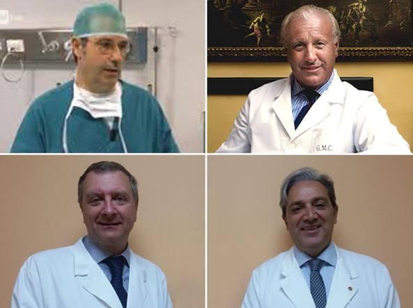 Milano, tangenti in due ospedali. Arrestati primari e dirigenti