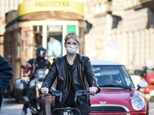 Mondo avvelenato: il 95% degli abitanti del pianeta respira aria inquinata