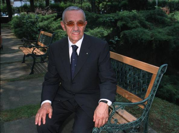 Morto Mario Galbusera, il