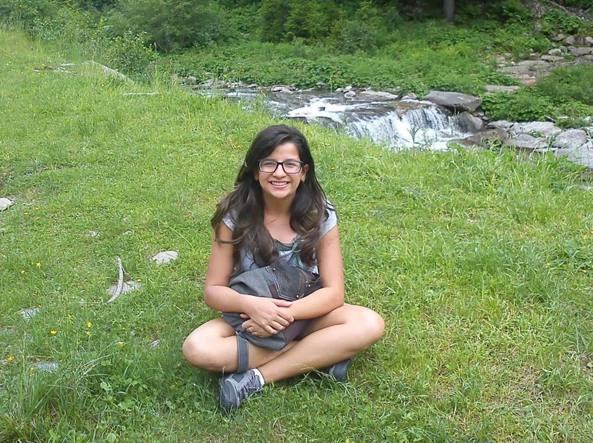 Ritrovata Rebecca, giovane studentessa di Buglio in Monte scomparsa da lunedì