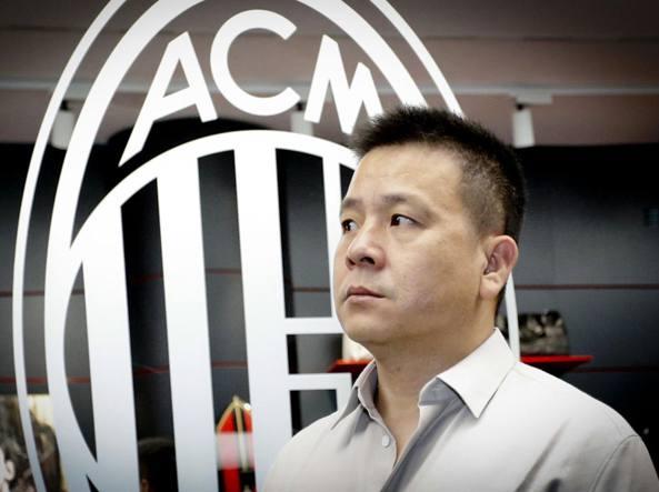 Calcio: Milan, indagato Li per falso in bilancio