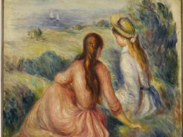 MONZA. Recuperati due dipinti di Rubens e Renoir rubati a Monza