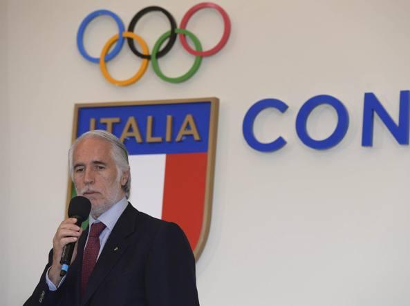 Olimpiadi invernali, tris di città? Milano e Cortina ci provano