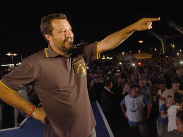 Rai e Grandi Opere, la partita estiva di Salvini e Di Maio