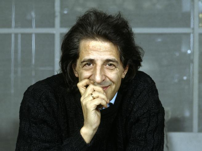 Gaber: a Milano targa per il signor G