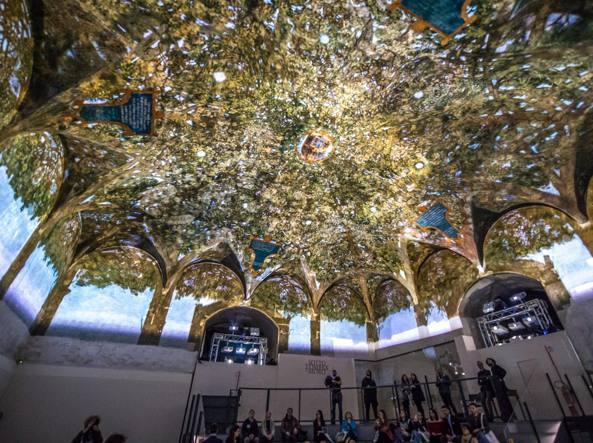 Milano e Leonardo 500: la riapertura al pubblico della Sala delle Asse