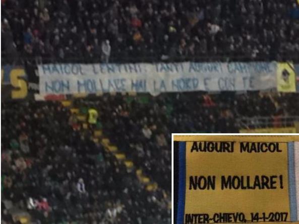 Muore a 15 anni Maicol Lentini, giovane promessa dell'Inter