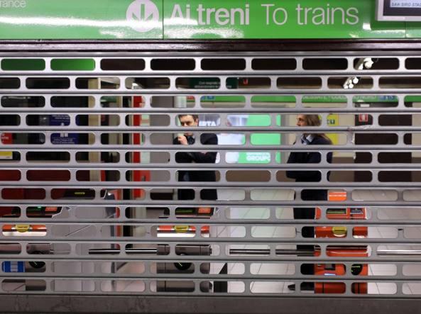 Sciopero del trasporto locale Cisl soddisfatta: adesione all'87%