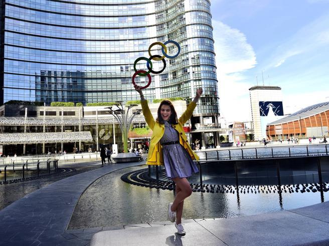 I Giochi 2026 a Milano-Cortina