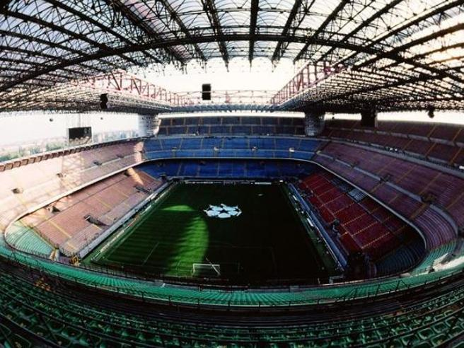Inter e Milan, pronto masterplan dello stadio