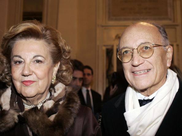 Morto a Milano Francesco Saverio Borrelli