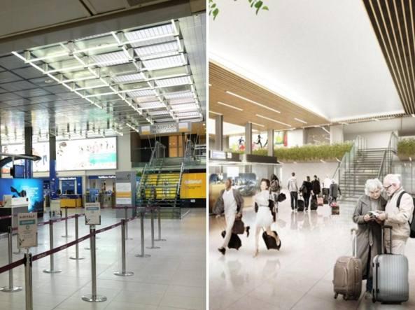 Linate: tutto pronto per la riapertura