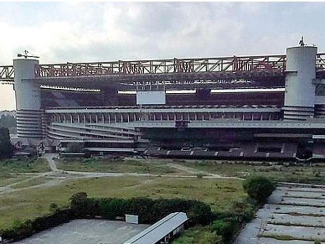 Stadio Milano, il sindaco Sala: