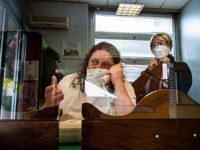 Coronavirus, superata la quota di 100 contagiati in Italia