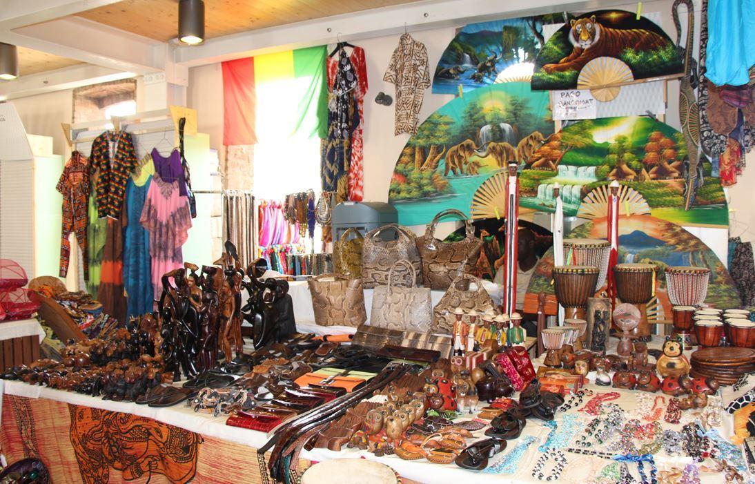 Oggetti Tipici Del Marocco.Expo Dal Marocco Alla Cambogia Ecco Cosa Acquistare Nel Grande