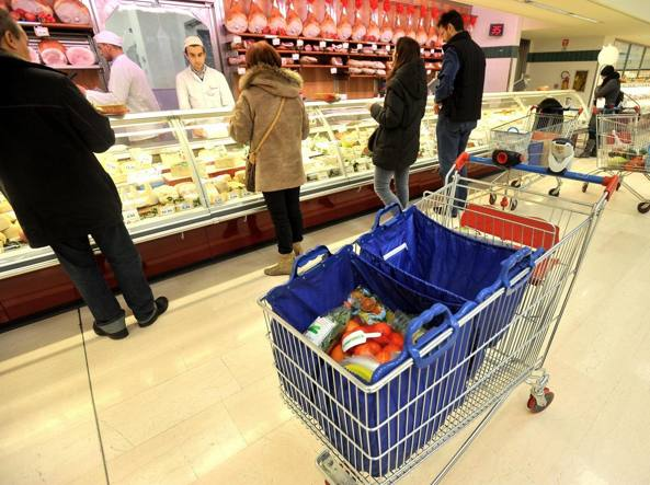 Expo Da Walmart Alleffetto Amazon Ma La Grande Distribuzione