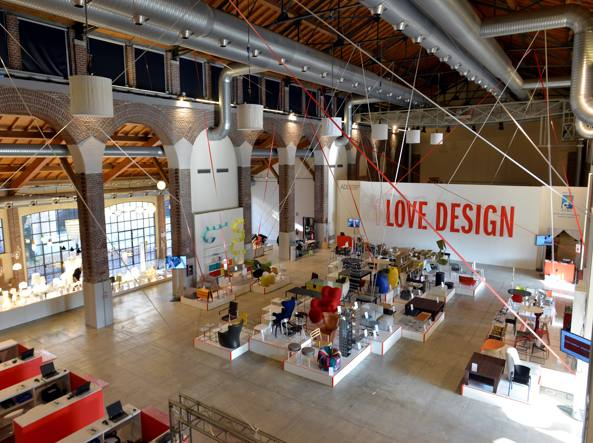 Love design l albero della vita disegnato in vendita for Love design milano