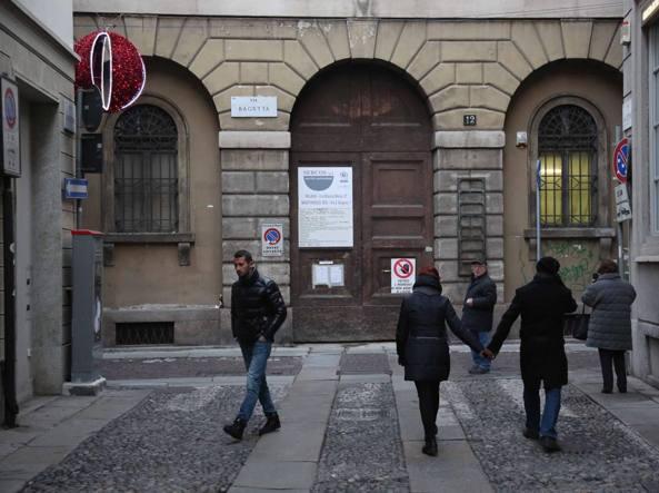 Uffici Yoox Milano : La trasformazione di casa reina dalla città sociale a lusso e uffici