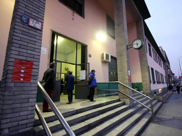 Ufficio Di Anagrafe Milano : Milanesi sempre più distratti mila gli oggetti smarriti portati