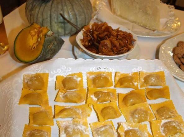 Mantova capitale della cucina Otto settimane tra sapori e ...