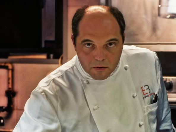 Linventore della cucina molecolare allitaliana dice no agli chef