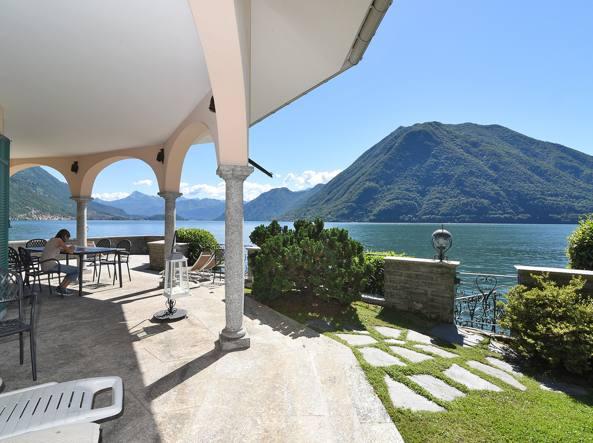 La casa più bella del mondo? Secondo TripAdvisor è Villa La Ruga ...