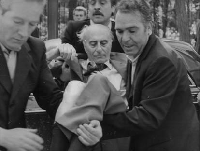 Milano, 1977: Montanelli gambizzato ai Giardini pubblici (e io c'ero ...