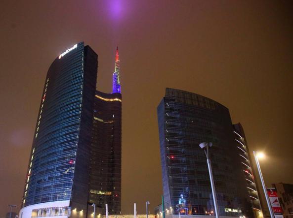 milano città dei grattacieli, ecco le (nuove) torri da record