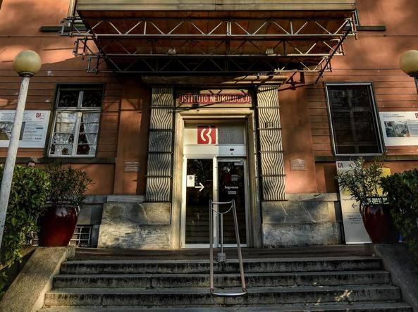 Istituto neurologico carlo besta krankenhaus via celoria