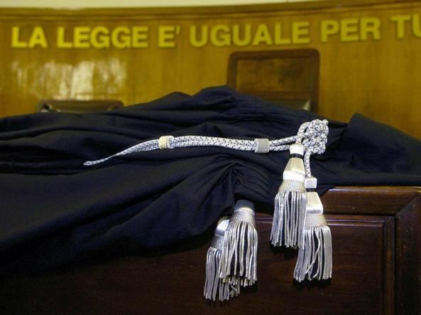 Ufficio Di Sorveglianza Di Varese : Telos il mistero dell occupazione la prealpina quotidiano