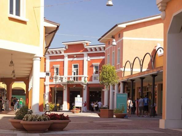 Mantova, l\'arte sposa lo shopping: viaggio dal Ducale all\'Outlet ...