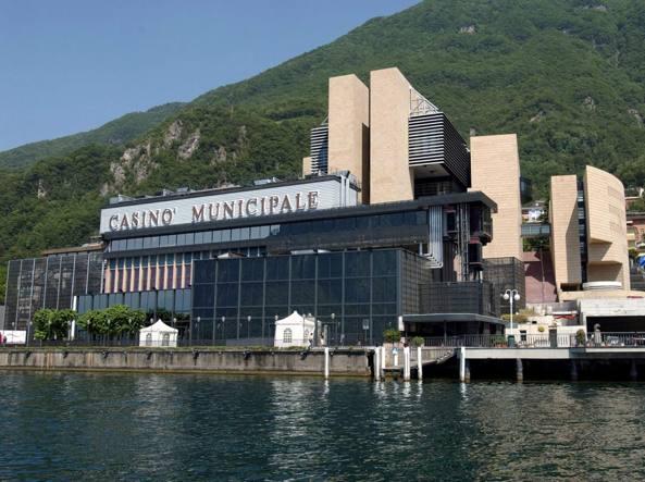 Dal Governo 5 milioni di euro annui per il casinò di Campione D`Italia .