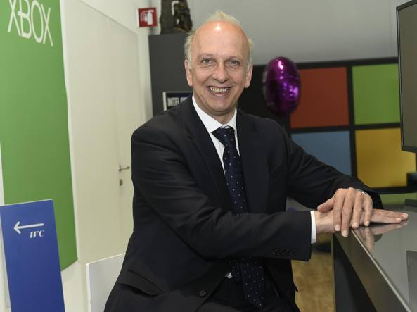 Ufficio Scolastico Milano Nuovo Sito : Marco bussetti nuovo ministro dellistruzione: il curriculum e il