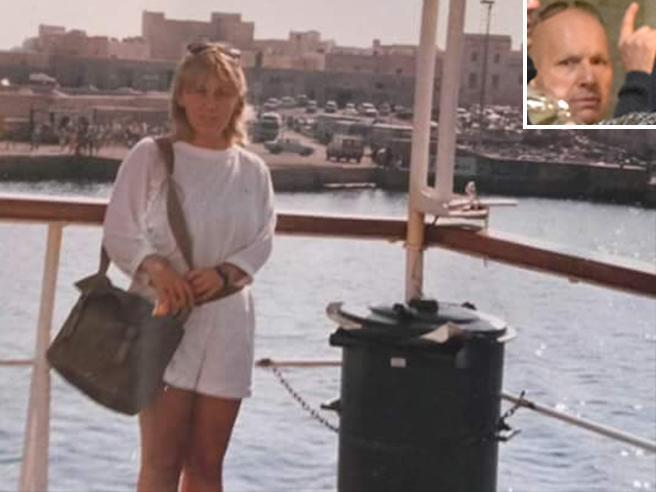 Uccise la moglie, confermati 18 anni di carcere. La figlia: «Pochi»«Chiede scusa, non gli credo»