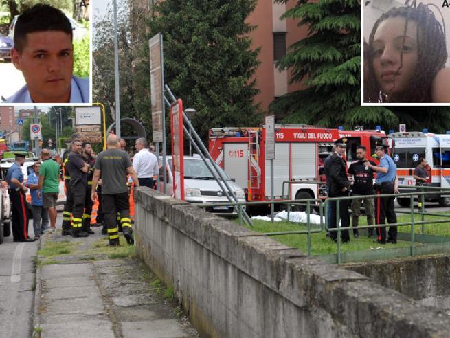 Melzo, Sara Luciani: trovato il corpo della 21enne in un canale. Nessuna traccia dell'autoVideo