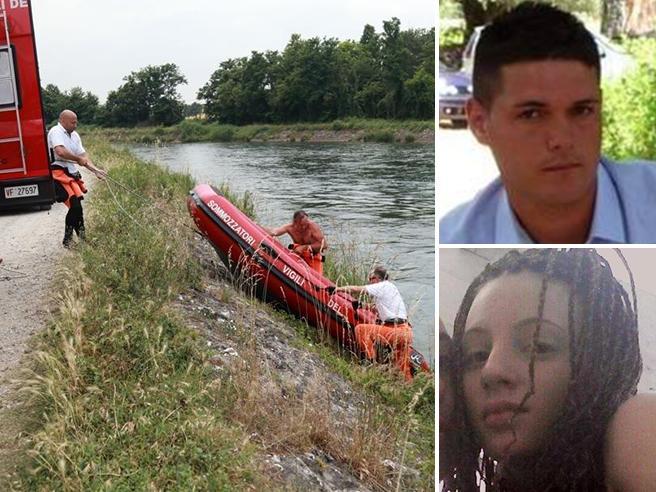 Melzo, Sara Luciani: trovato il corpo della 21enne in un canale. Nessuna ...
