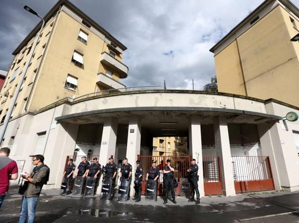 Sgombero Appartamenti Genova