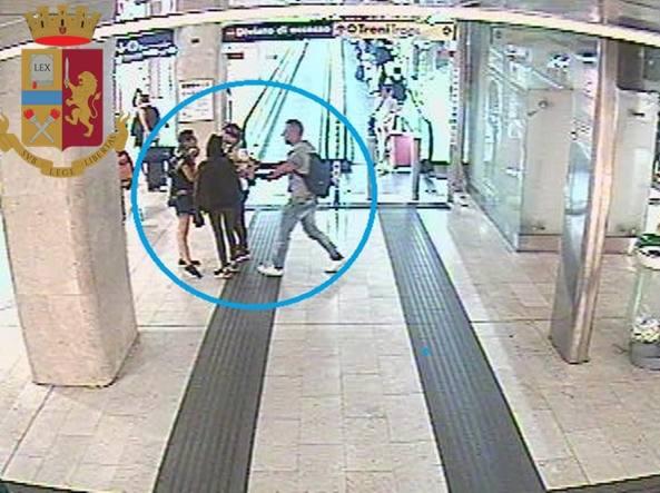 Ufficio Per Stranieri Milano : Polizia di stato questure sul web milano