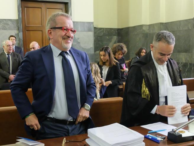 Maroni: «È reato  segnalare qualcuno? Allora tutti in carcere»