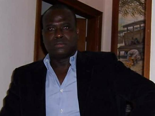 Svolta nell'omicidio di Assane Diallo  a Corsico: arrestati il killer e la compagna Foto