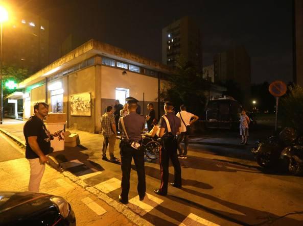 Sesto san giovanni un fermato per l omicidio in strada for Sesto notizie