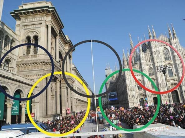 Sala Giochi Torino : Olimpiadi invernali sala vorrebbe allearsi con torino