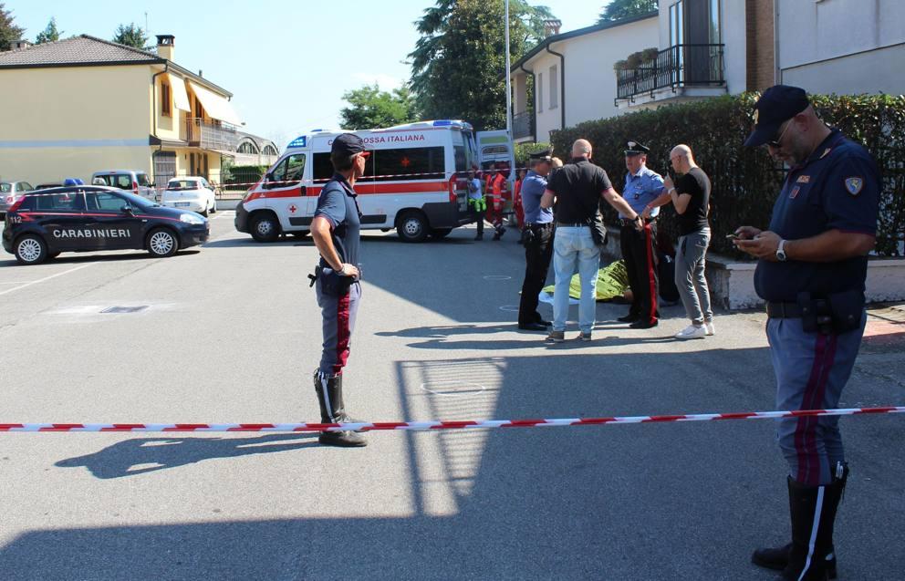 La Spezia, omicidio nel piazzale Ferro: 56enne investito e sparato dall'aggressore