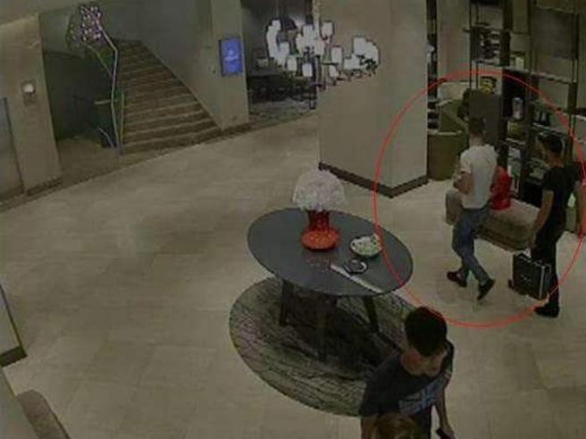 Colpo grosso all'hotel Hilton di Milano: rapinata mentre te