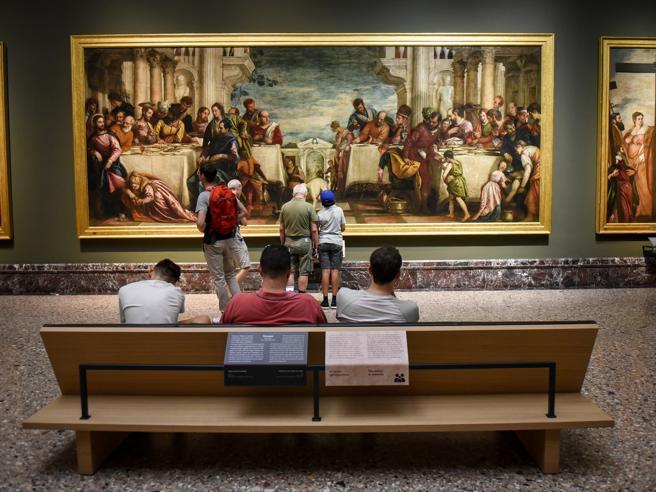 Musei, domeniche gratis a Milano«Più ingressi che nelle piscine»