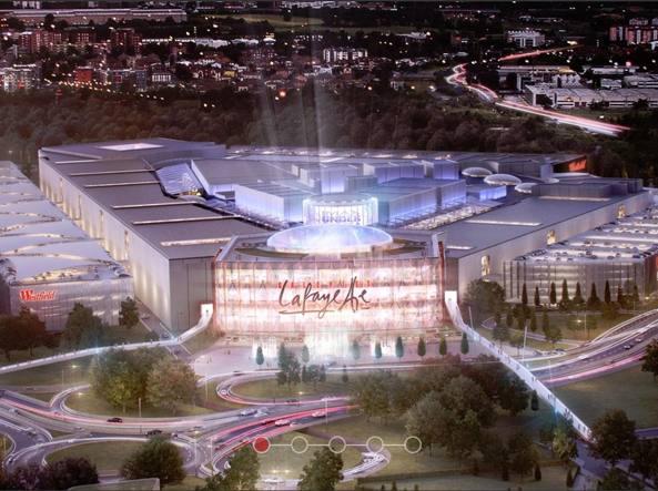 Segrate, nasce il centro commerciale da 21 milioni di visitatori. È ...